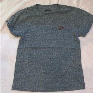 Stussy Short Sleeve Tee Shirt